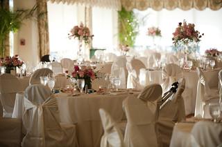 Reception | by LunchBreak Bride