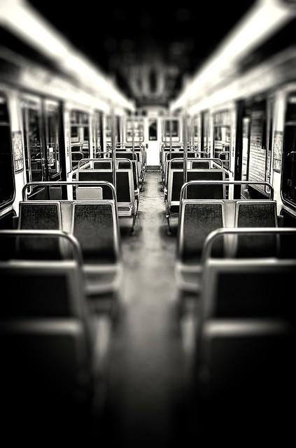 My little subway