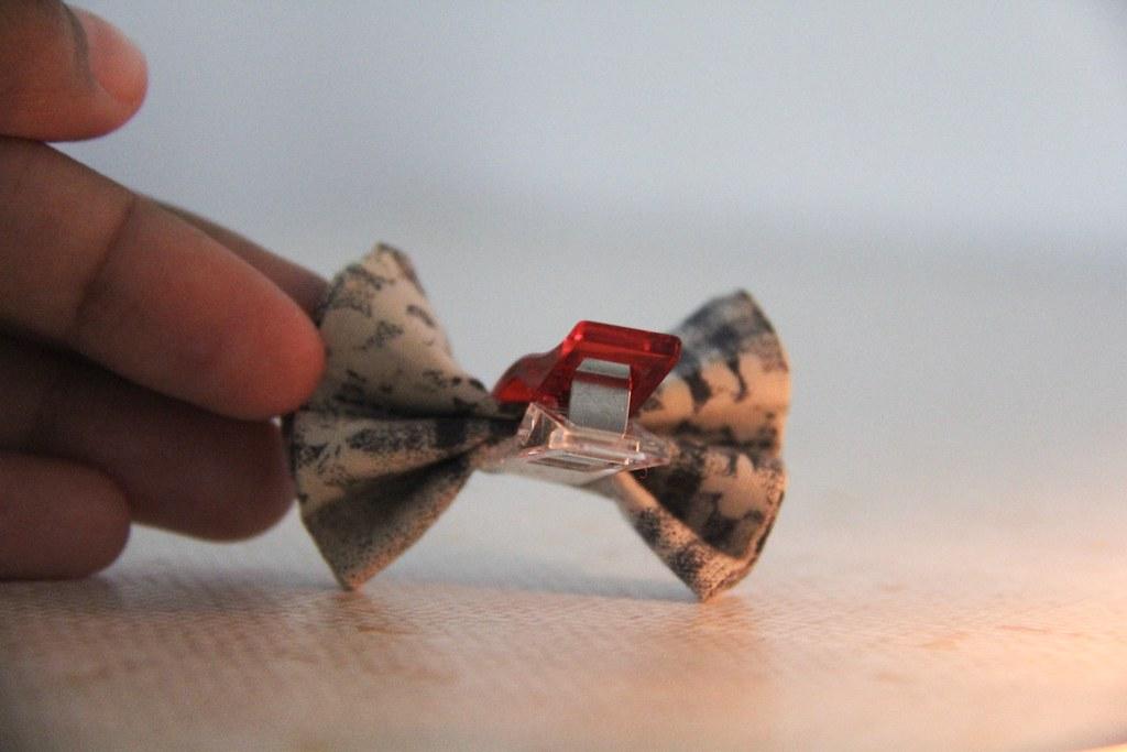 Petite bows