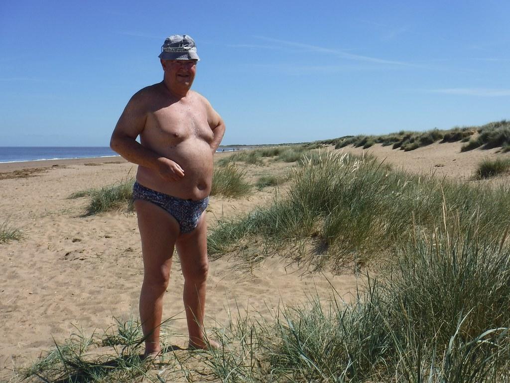 Hard cock beach Beach cock,