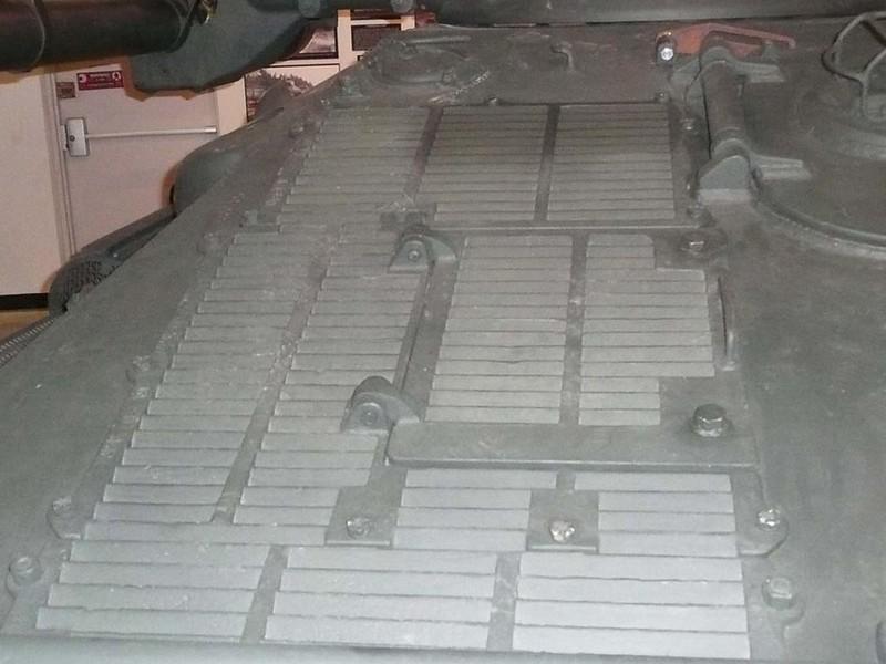 M50A1 Ontos 6