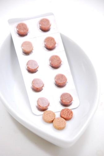 Oh hai thar, miraculin tablets! | by a.meadowlark
