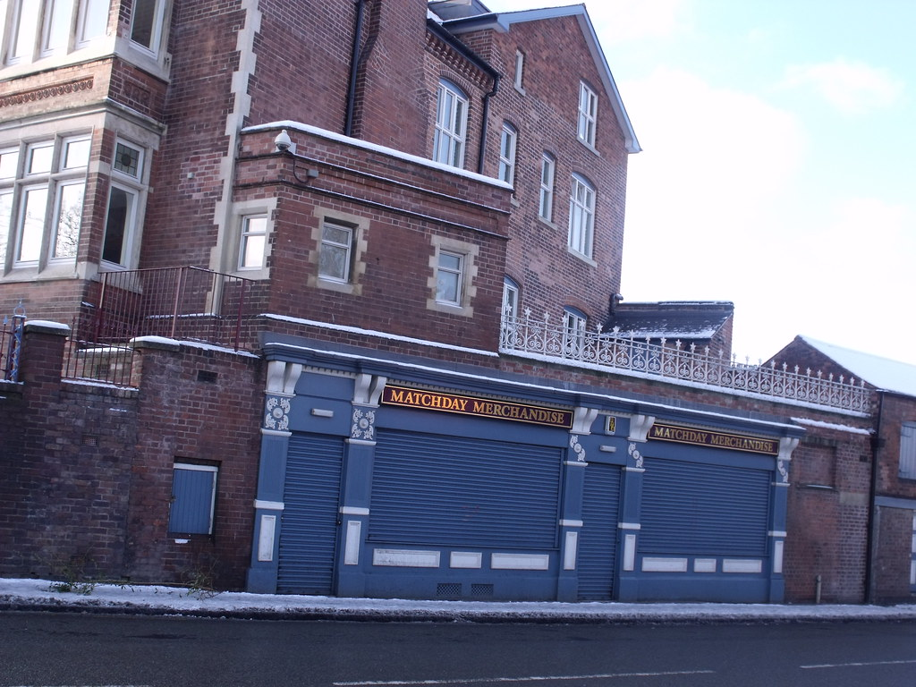 The Holte Pub From Witton Lane Near Villa Park Matchday Flickr