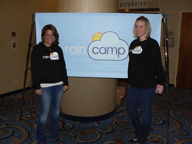 RainCamp New York 2010