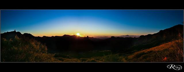 Cumbre de Gran Canaria II