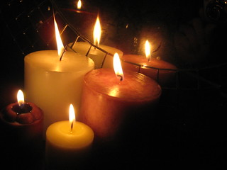 Candles | by ConstructionDealMkting