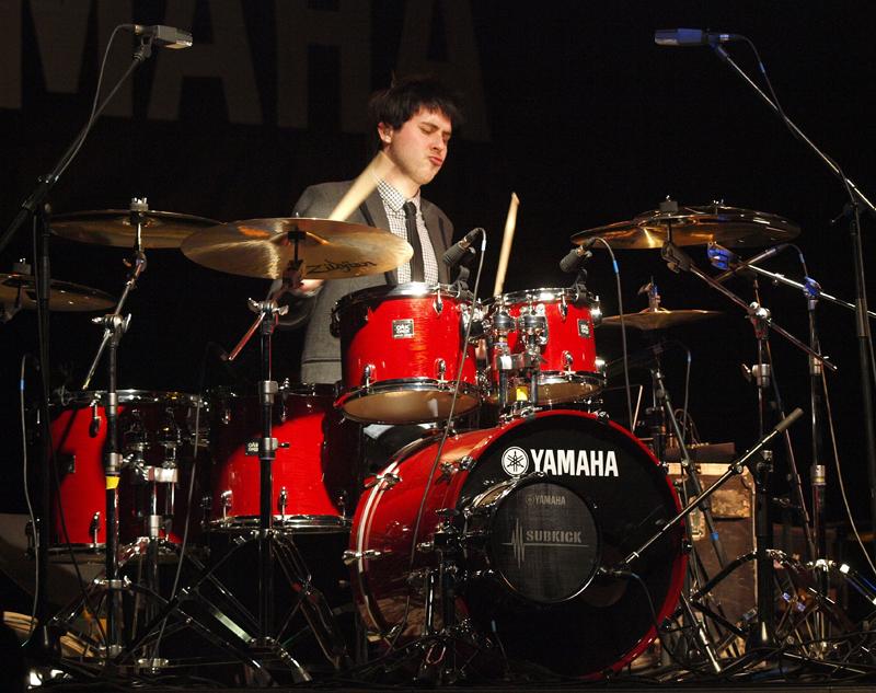 Drummer festival
