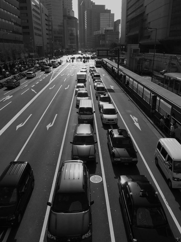 梅田 Route 2 by arapy