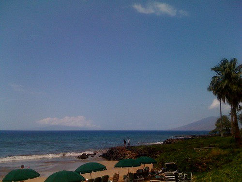 Wailea Beach | by longbored