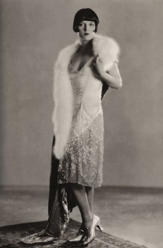 Louise Brooks: Fashion Portraits | by thefoxling