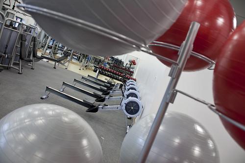 Gateshead Lesiure Centre - Gym Equipment | by Gateshead Council