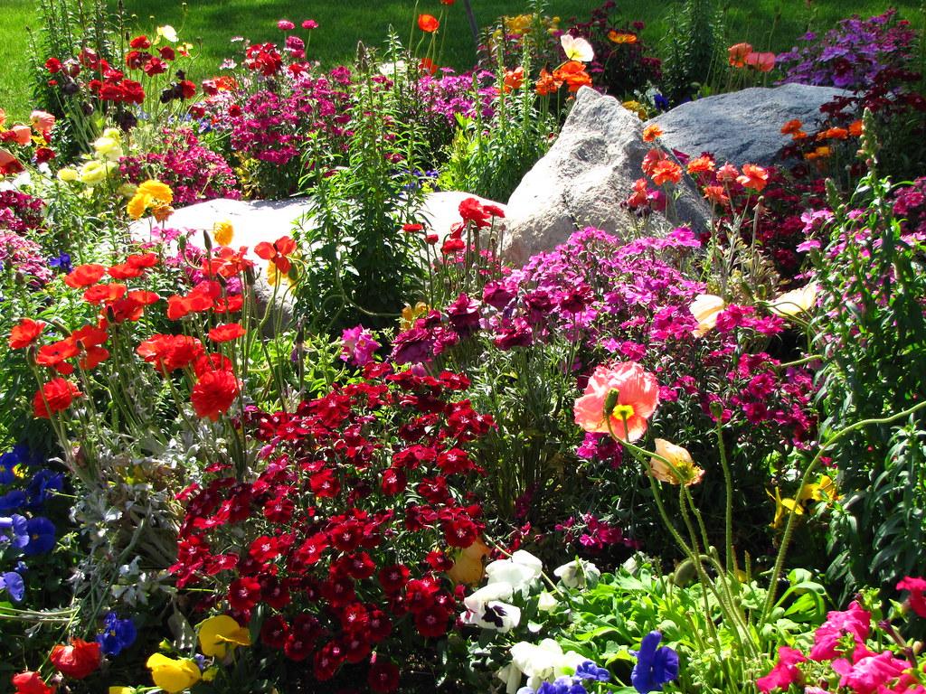 beautiful landscape | garden beth | Flickr