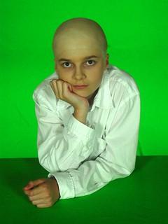 Krebskrank