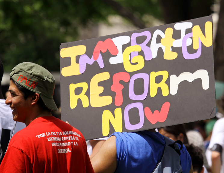 IMMIGRATION LAWS NEED TO BE REFORMED
