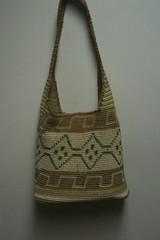 Mud Cloth Inspired Hobo Bag | by eCrochet Passion Jacqueline A. Gill