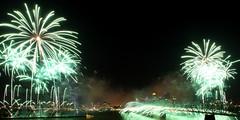 Thunder over Louisville Fireworks 6