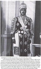 Ras Asrate Kassa   by skibriye