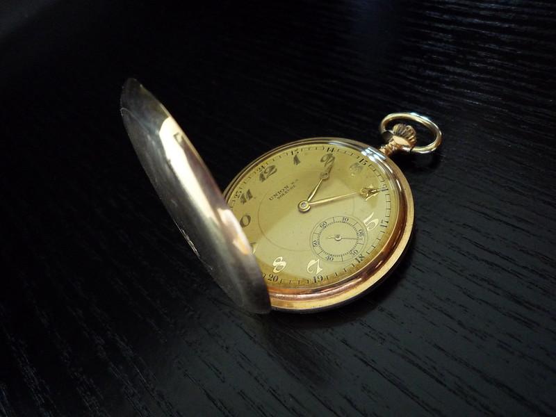 Vaters Uhr