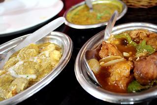 インドで中華料理   by kimama_labo