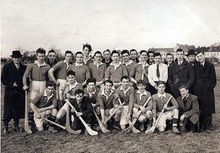 1950 Junior Hurling Winners | by Naomh Fionnbarra GAA Club