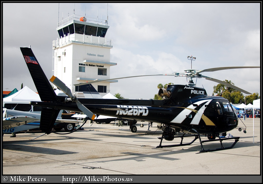 20100522-FNF-ANAPD-Angel-N326PD-006 | Anaheim PD