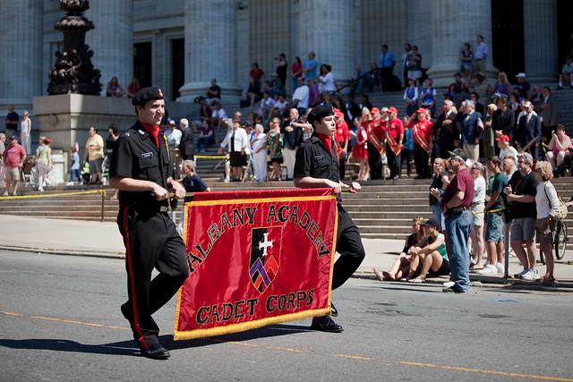 Memorial Day Parade - Albany, NY - 10, May - 07