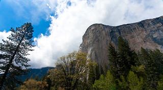 Yosemite National Park-4   by eleephotography