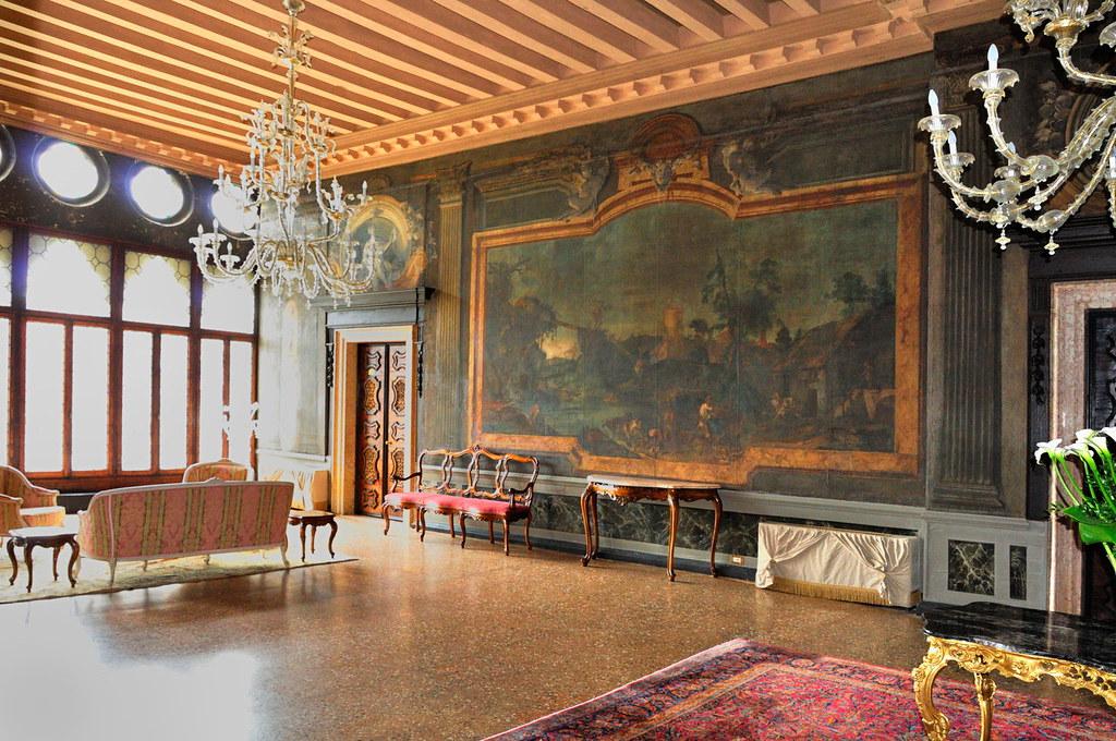 Hotel Ca' Sagredo - Grand Canal - Rialto - Venice Italy Venezia - Creative Commons by gnuckx