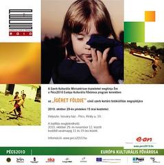 2010. október 26. 12:06 - Az ígéret földje - kortárs szerb fotókiállítás