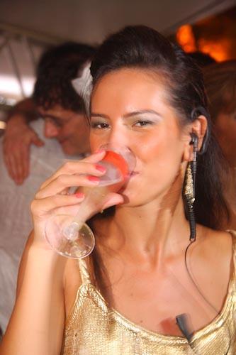 Fotos do evento Reveillon Privilège Búzios 2009-2010 em Búzios
