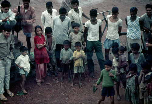 Bhopal kids