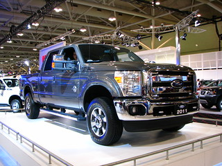 Ford F-350 Pickup | by MSVG