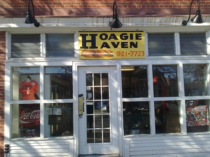 Hoagie Haven