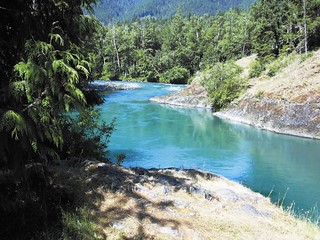 Elwha River, WA | by NPCA Photos