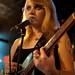 Best Coast @ SXSW Gibson Guitar Showroom 3-17-10