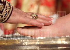 Washing of the Feet ceremony in Echmiadzin | by PAN Photo Agency