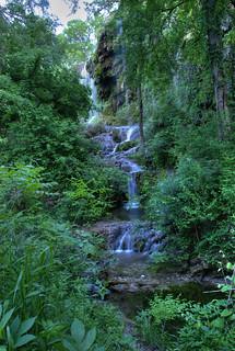 Colorado Bend State Park Camping/Road Trip | by jrandallc