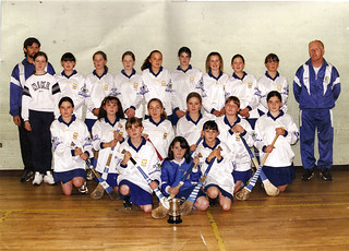 1998_Camogie Champs | by Naomh Fionnbarra GAA Club