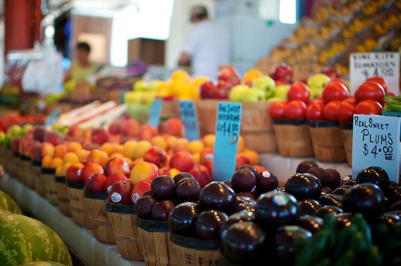 Dallas Farmers Market