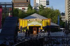Salon Perdu on Schouwburgplein