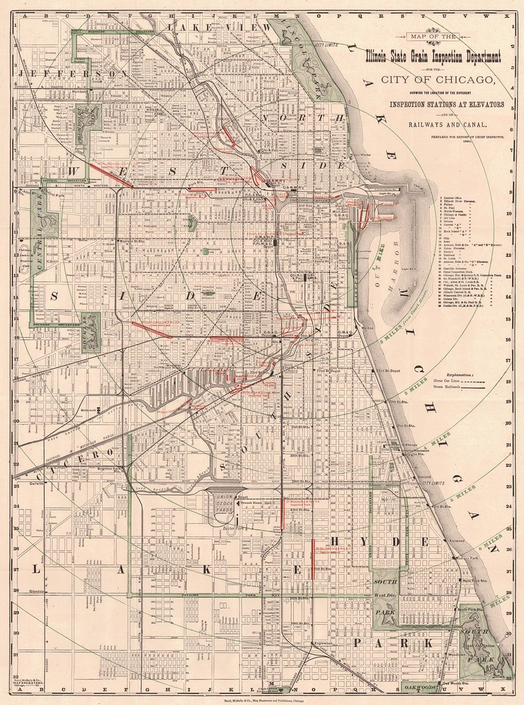 Chicago Street Map, 1880 | tdalemapco | Flickr on 1880 chicago map, magnificent mile map, downtown chicago map, chicago walking map, city of chicago map, chicago zip code map, chicago cemetery map, chicago highway map, chicago illinois map, logan park chicago map, south side chicago map, chicago district map, chicago sightseeing map, chicago on a map, 4th ward chicago map, chicago loop map, chicago suburbs map, chicago block map, chicago house number map, chicago harbour map,