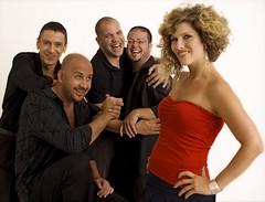 2009. augusztus 19. 9:25 - Fábián Juli Jazz Riff