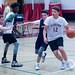 Boys Summer Basketball JV-Wilson