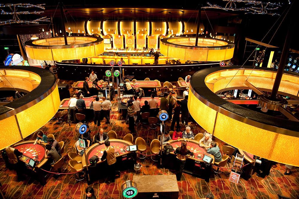 Auckland Casino