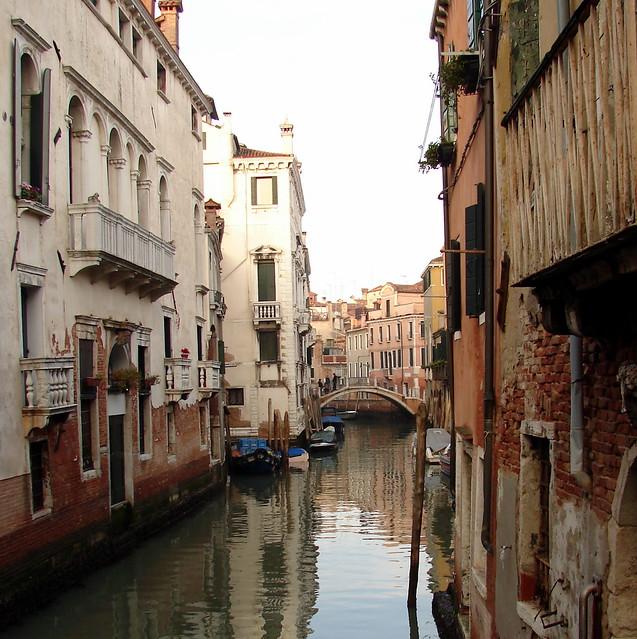 Revisiting Venice LXIX