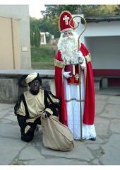Sankt Nikolaus og Knægt Ruprecht | by AndreasG2009
