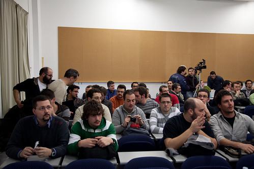 BarCamp Valencia Enero 2010-87