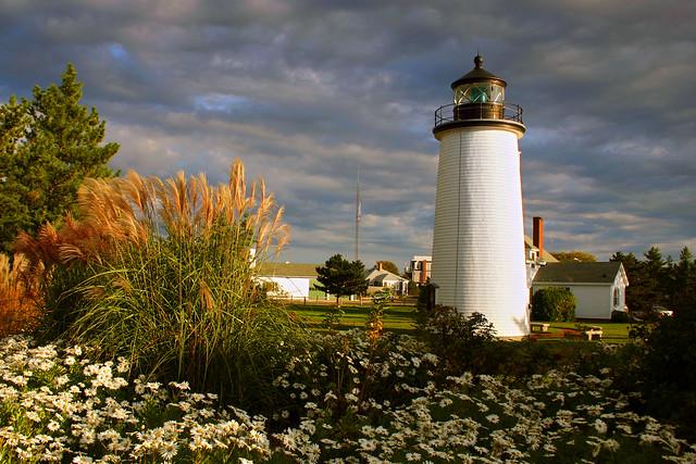 Plum Island Lighthouse, Massachusetts