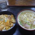 near Awase ラフテー丼と沖縄そば - from Brightkite