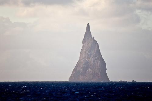 Ball's Pyramid Lord Howe Island | by john white photos